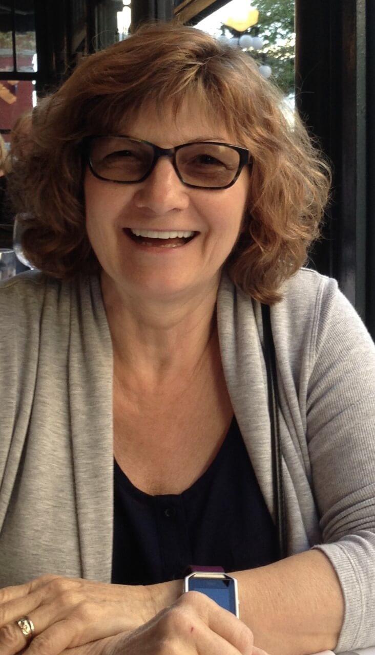 Judith Lanaway