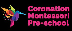 Coronation Montessori Pre-school Logo