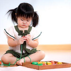 preschool montessori classroom
