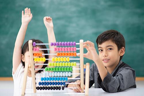 Developing cooperative social skills